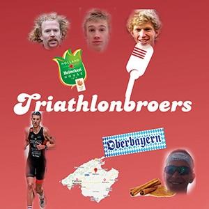 Triathlon Podcast aflevering 5